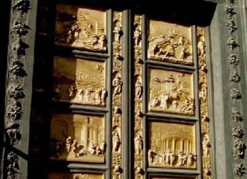 09 Християнство и изкуство - Лоренцо Гиберти