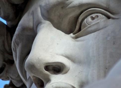 11 Християнство и изкуство - Микеланджело - част 2
