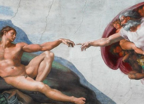 12 Християнство и изкуство - Микеланджело - част 3
