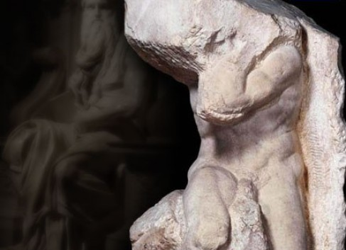 13 Християнство и изкуство - Микеланджело - част 4