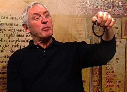 Разговор с Клаус Кенет за православната вяра
