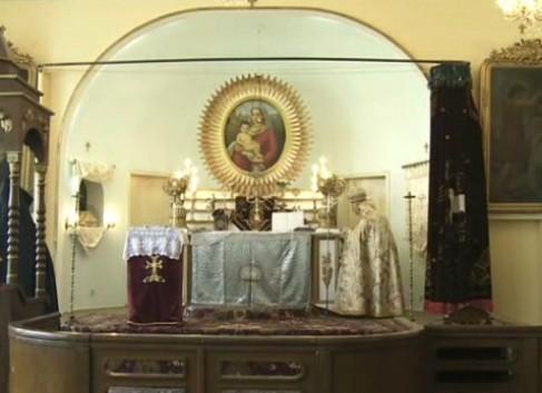Арменската православна общност в София