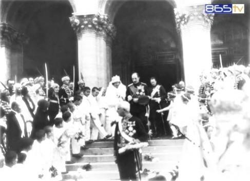 Сватбата на цар Борис III