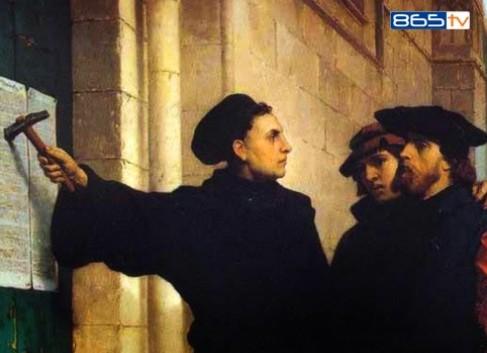 Ден на Реформацията