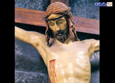 Разпятие и Възкресение