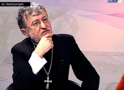 В памет на архимандрит Павел Стефанов