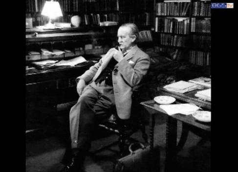 Дж. Р. Р. Толкин - разговор с филолога Андрей Неделчев