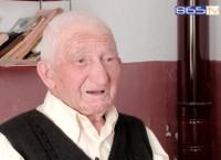 Дядо Георги от село Расник