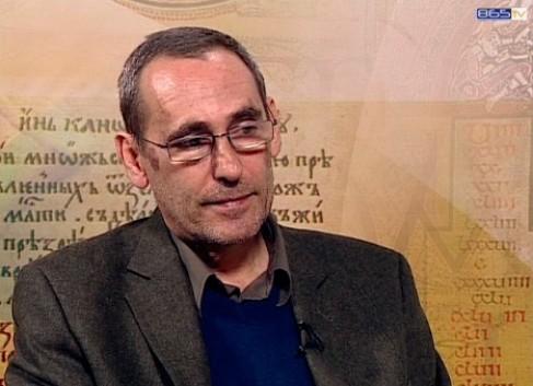 Разговор с проф. Мони Алмалех за съдбата на евреите