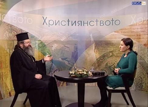 Рождество Христово разговор с отец Ангел Ангелов
