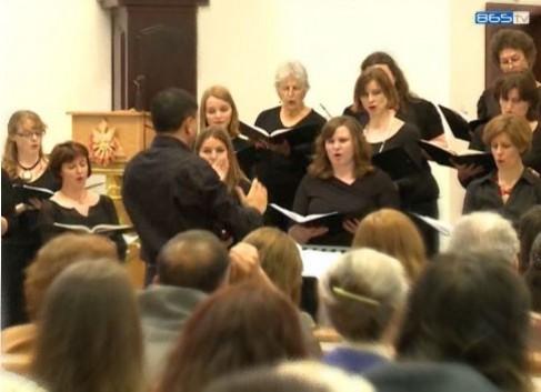 Концерт в църква