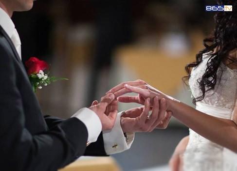 Бракът - задача с повишена трудност