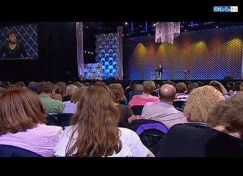71 Джойс Майер - Да се довериш на Бог, когато не разбираш - 2