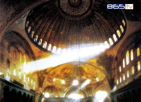 04 Храмът Света София