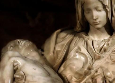 10 Християнство и изкуство - Микеланджело - част 1