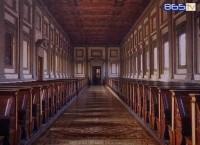 15 Християнство и изкуство - Микеланджело - част 6
