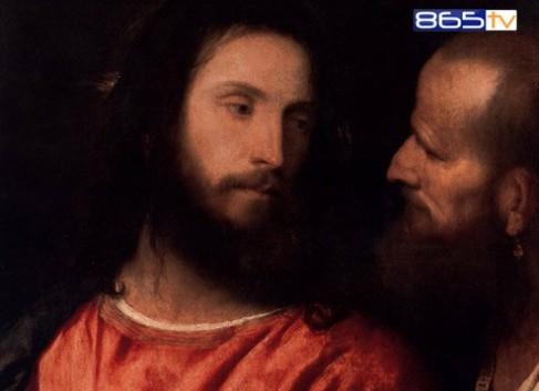 18 Християнство и изкуство - Тициян - част 2