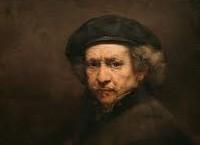 Рембранд 1 част