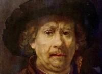 Рембранд  2 част